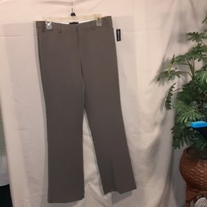 The Limited gray pants size 8